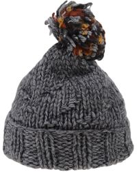 Mulberry - Hat - Lyst