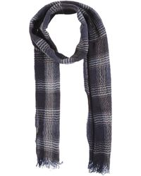 Timberland - Oblong Scarf - Lyst
