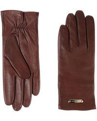 Burberry - Gloves - Lyst