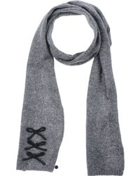Scee By Twin-set - Oblong Scarf - Lyst
