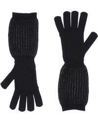 Fabiana Filippi - Gloves - Lyst