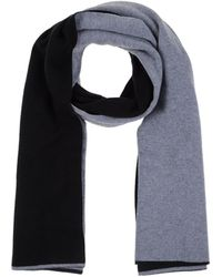 T By Alexander Wang - Oblong Scarf - Lyst