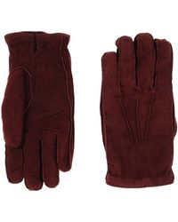 Brunello Cucinelli - Gloves - Lyst