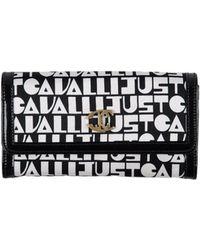 Just Cavalli - Wallet - Lyst