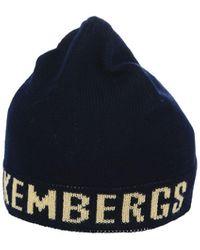Bikkembergs - Hat - Lyst
