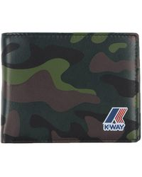 K-Way | Wallets | Lyst