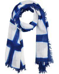Blue Blue Japan - Scarf - Lyst