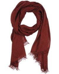 Dior Homme - Oblong Scarf - Lyst