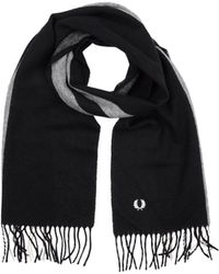 Fred Perry - Oblong Scarf - Lyst