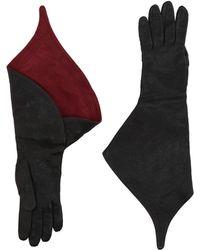 Haider Ackermann - Gloves - Lyst