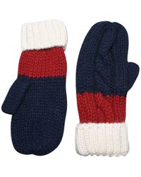 Hilfiger Denim - Gloves - Lyst