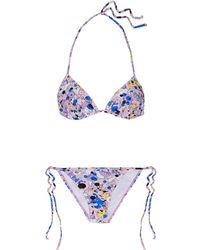 KENZO - Bikini - Lyst
