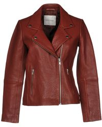 American Vintage - Jackets - Lyst