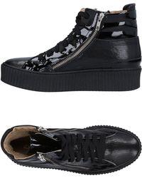 Loretta Pettinari - High-tops & Sneakers - Lyst