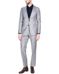 Giorgio Armani - Suit - Lyst