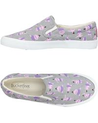 Bucketfeet - Low-tops & Sneakers - Lyst