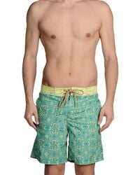 Maaji - Swimming Trunks - Lyst