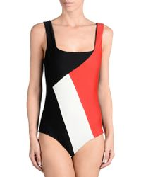Fausto Puglisi - One-piece Swimsuit - Lyst