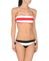 Les Copains - Bikini - Lyst