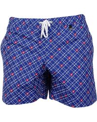 Pedro Del Hierro Madrid - Swimming Trunks - Lyst