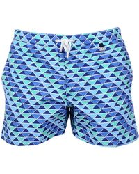 Pedro Del Hierro Madrid - Swim Trunks - Lyst