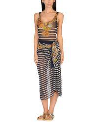 Jean Paul Gaultier - One-piece Swimsuit - Lyst