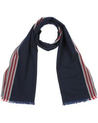 European Culture - Oblong Scarf - Lyst