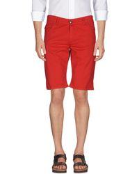 Klixs Jeans - Bermuda Shorts - Lyst