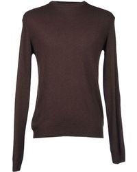 FDN - Crewneck Sweater - Lyst