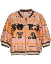 Nolita - Jacket - Lyst