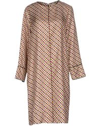 Momoní - Knee-length Dress - Lyst