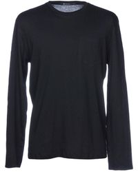 T By Alexander Wang - T-shirts - Lyst