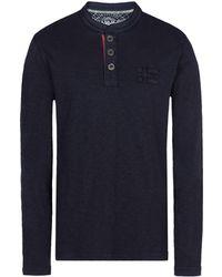 Napapijri - Long Sleeve T-shirt - Lyst