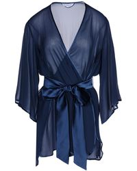 Dear Bowie - Dressing Gown - Lyst