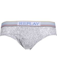 Replay | Brief | Lyst