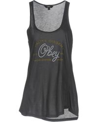 Obey - Vest - Lyst
