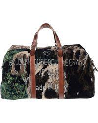 5b8b6794ec Cabas et sacs de sport Golden Goose Deluxe Brand homme à partir de ...