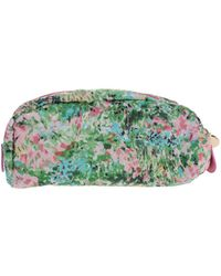 RED Valentino - Floral-print Pouch - Lyst