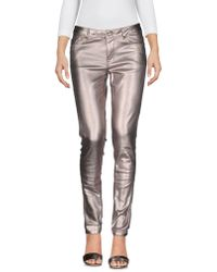 Womens Flared Jeans Intropia