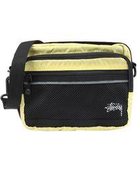 Stussy - Cross-body Bag - Lyst