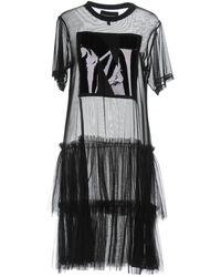 Nicopanda - Knee-length Dress - Lyst