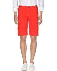 Paul & Joe - Bermuda Shorts - Lyst