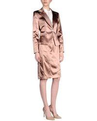 Maria Grazia Severi - Women's Suit - Lyst
