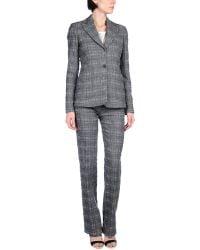 CoSTUME NATIONAL - Women's Suit - Lyst