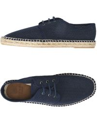 Hudson Jeans - Low-tops & Trainers - Lyst