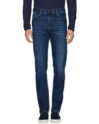 Pantalon En Denim Lbstr - Denim Vyri61asdF