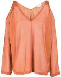 INTROPIA - Pullover - Lyst