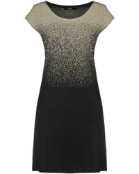 Desigual - Short Dresses - Lyst