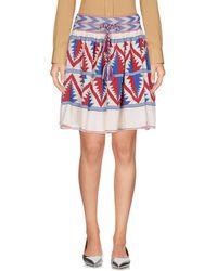 Laneus Mini Skirt
