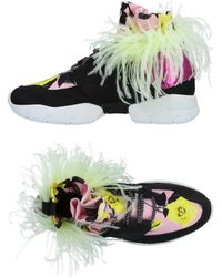 MSGM - High-tops & Trainers - Lyst
